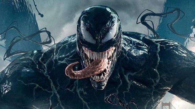 Venom 2 Estreno Película Venom vs Carnage
