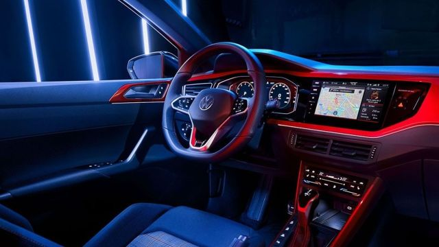 Volkswagen conduccion autonoma futuro