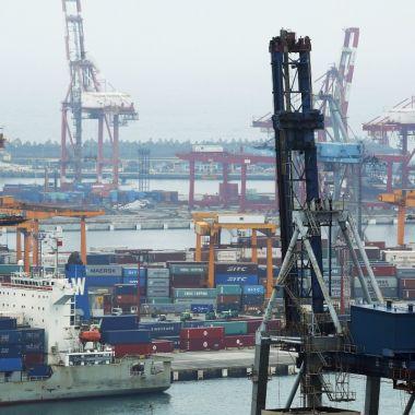 Crisis exportaciones linea suministros mundo taiwan