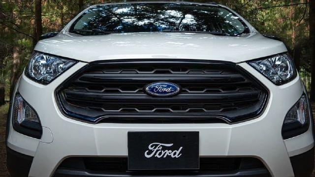Ford invierte en startups revolucion transporte