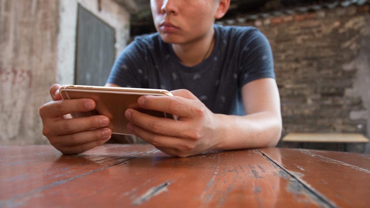 restricciones videjuegos China niños días horas