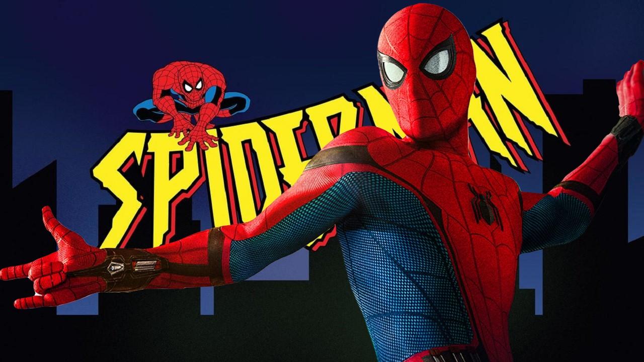 Spider-Man 3 Tráiler Spider-Man The Animated Series Spider-Man 3 2021