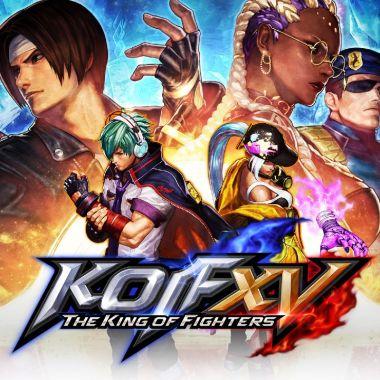 the king of fighters 15 xv videojuego estreno