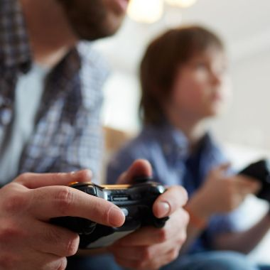 videojuegos violentos niños estudio reporte IFT