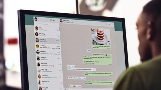 whatsapp web invisible desaparecer en línea extensión