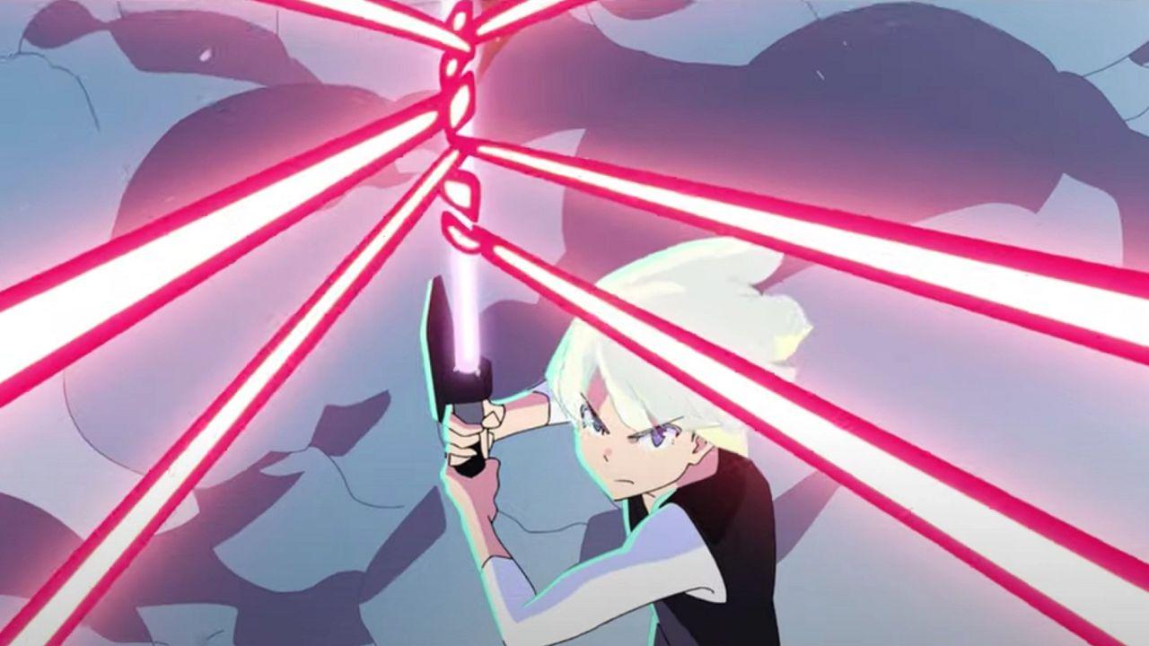 personajes de star wars anime