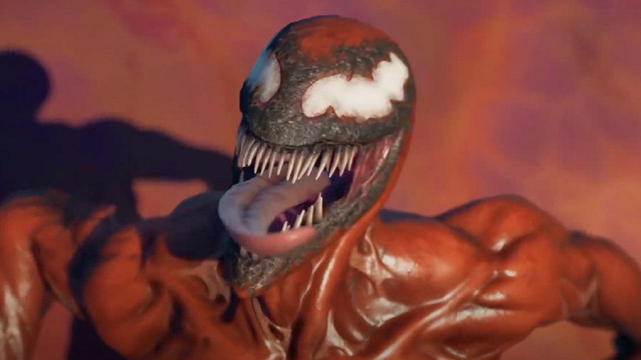 Carnage Fortnite Temporada 8 Epica Games