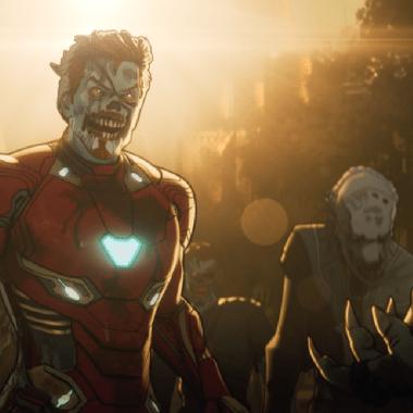 personajes de marvel doctor strange