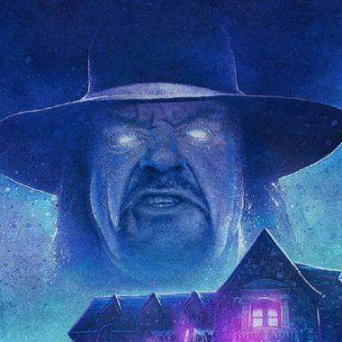 The Undertaker Netflix Terror Películas WWE
