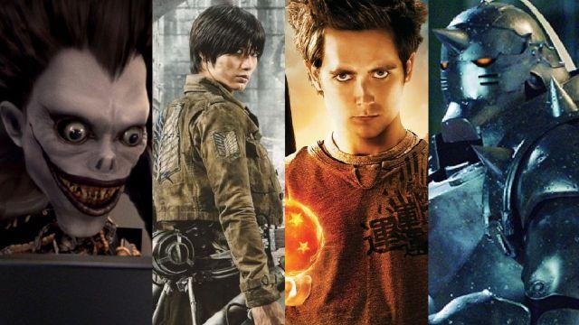 personajes de dragon ball películas