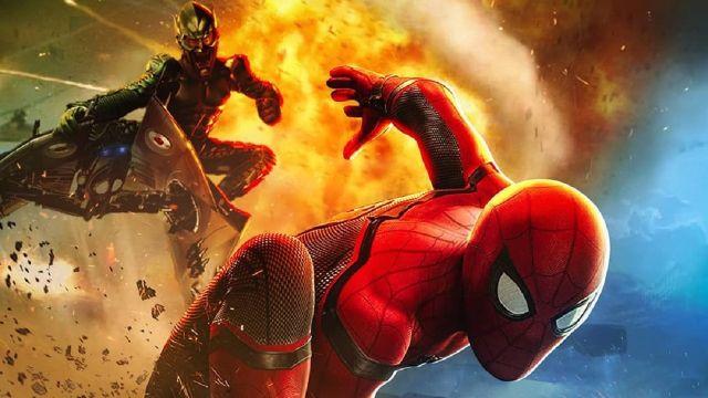 Spider-Man 3 Spider-Man 3 2021 Spider-Man No Way Home Tráiler