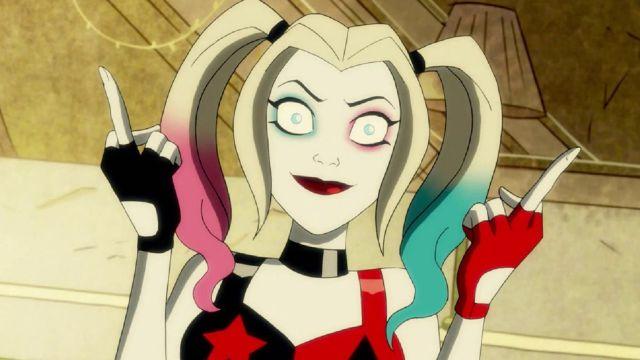 Marvel Studios Harley Quinn Liza Singer Proyectos Animados Marvel