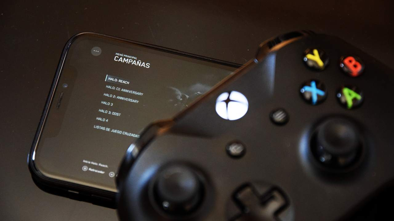 Juegos Xbox Game Pass iPhone iPad iOS