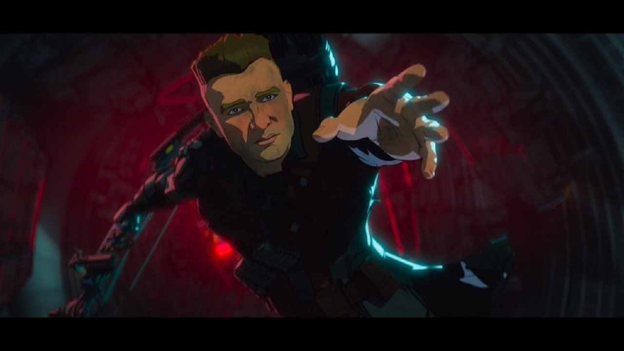 Muerte Clint Barton What If Episodio 8 Easter Eggs Referencias