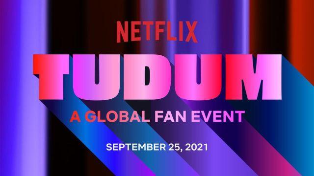 Netflix Tudum evento series películas