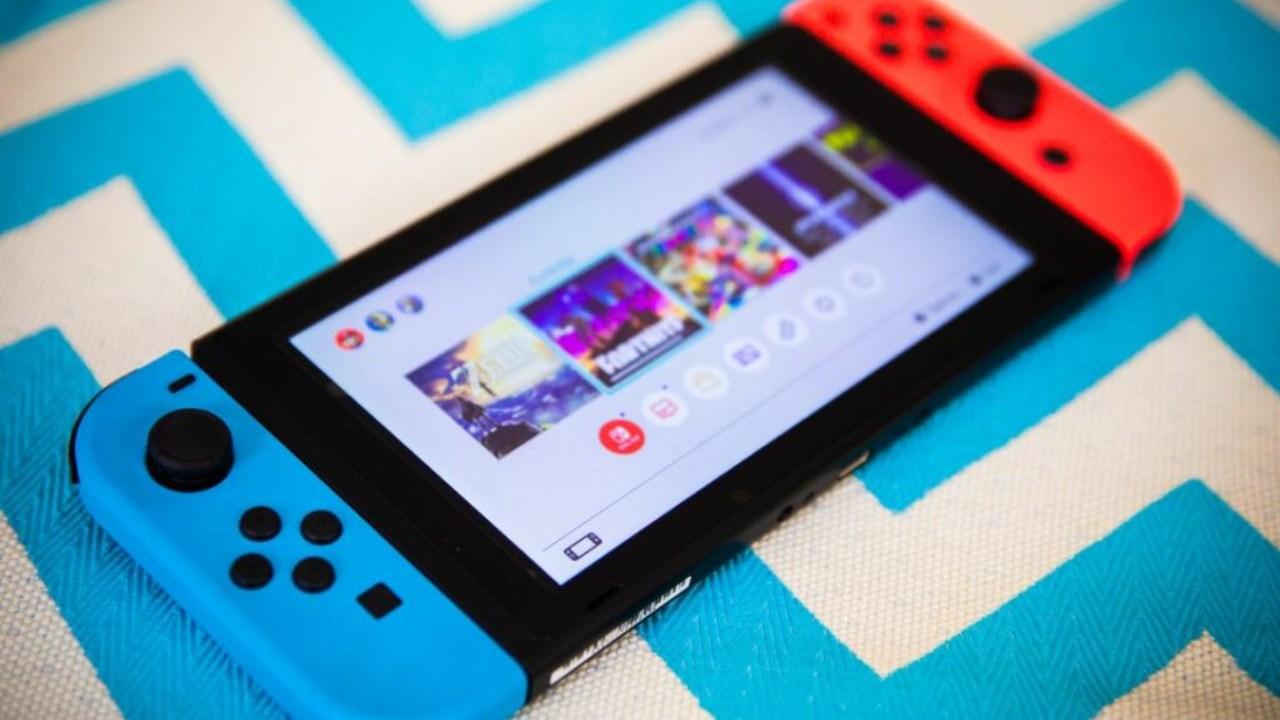 Nintendo direct juegos resumen