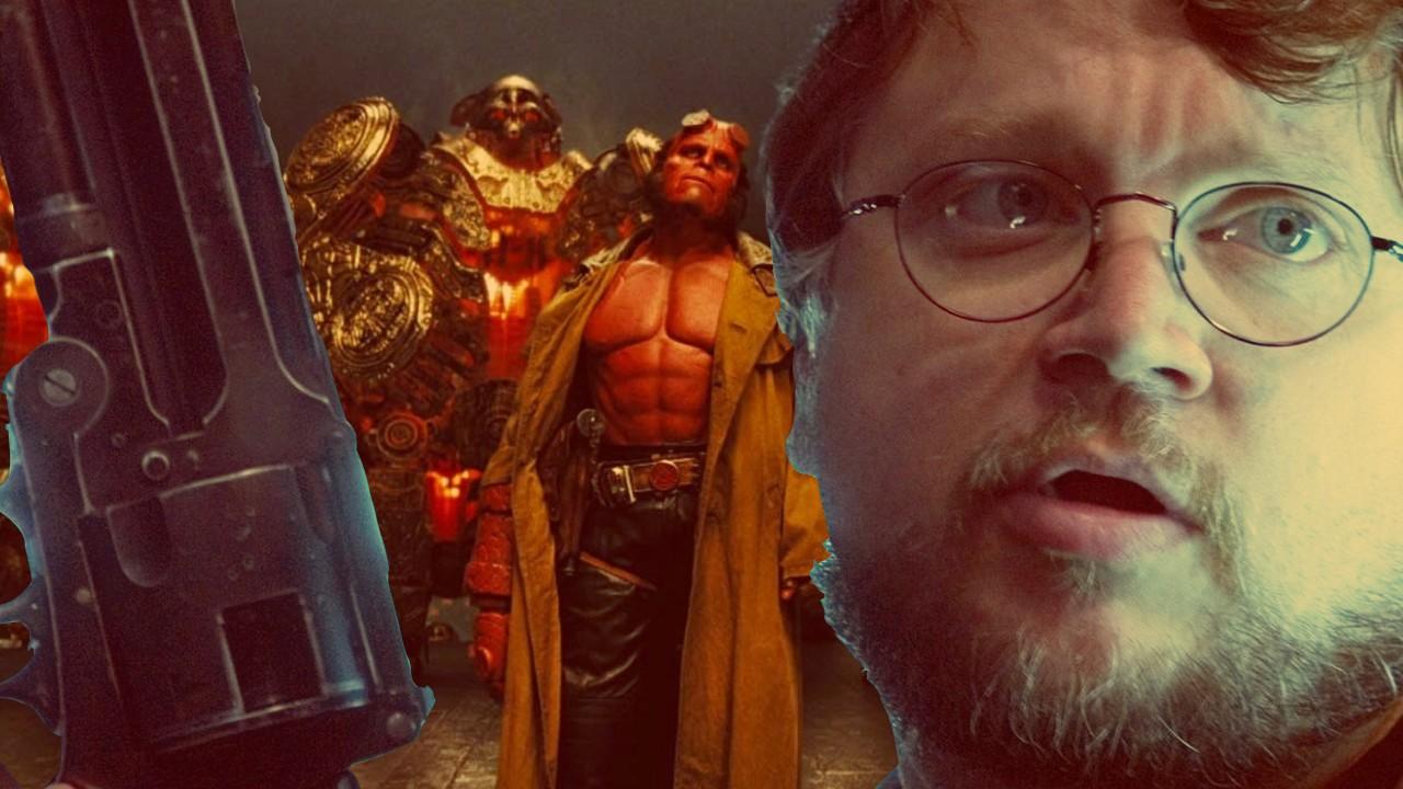 Guillermo del Toro Películas Mejores Películas Guillermo del Toro Filmografía Guillermo del Toro