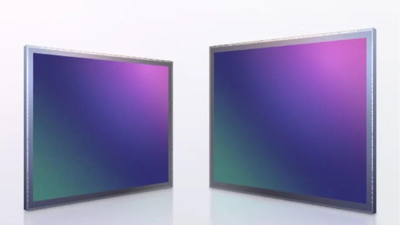 Samsung Sensor Cámara Teléfono 200 Megapixeles