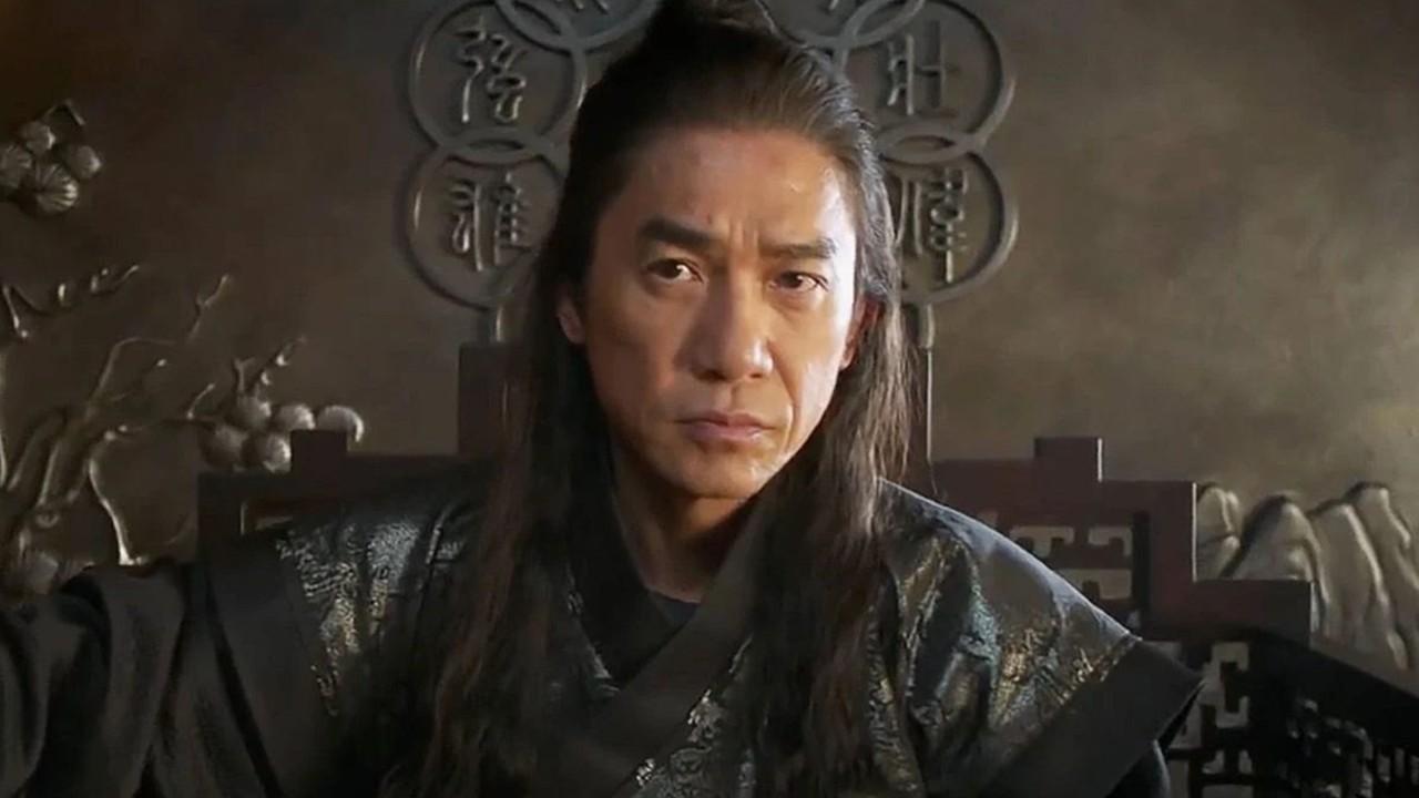 diez anillos mcu marvel lider shang chi