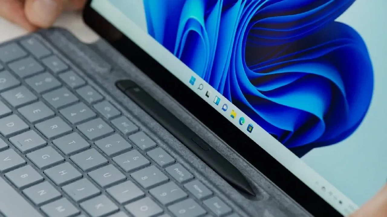 Microsoft Surface Pro 8 Características Pantalla Teclado Lápiz