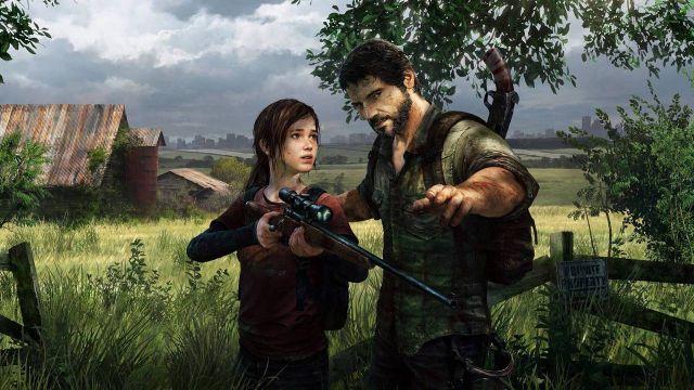 The Last of Us Serie HBO Neil Druckmann 26 de septiembre