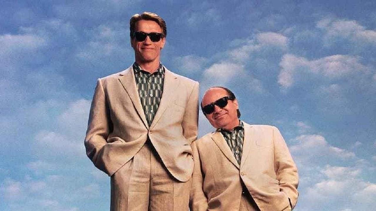 Arnold Schwarzenegger Danny DeVito Secuela Twins Triplets