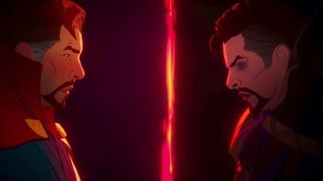 Doctor Strange What If Marvel Episodio 4