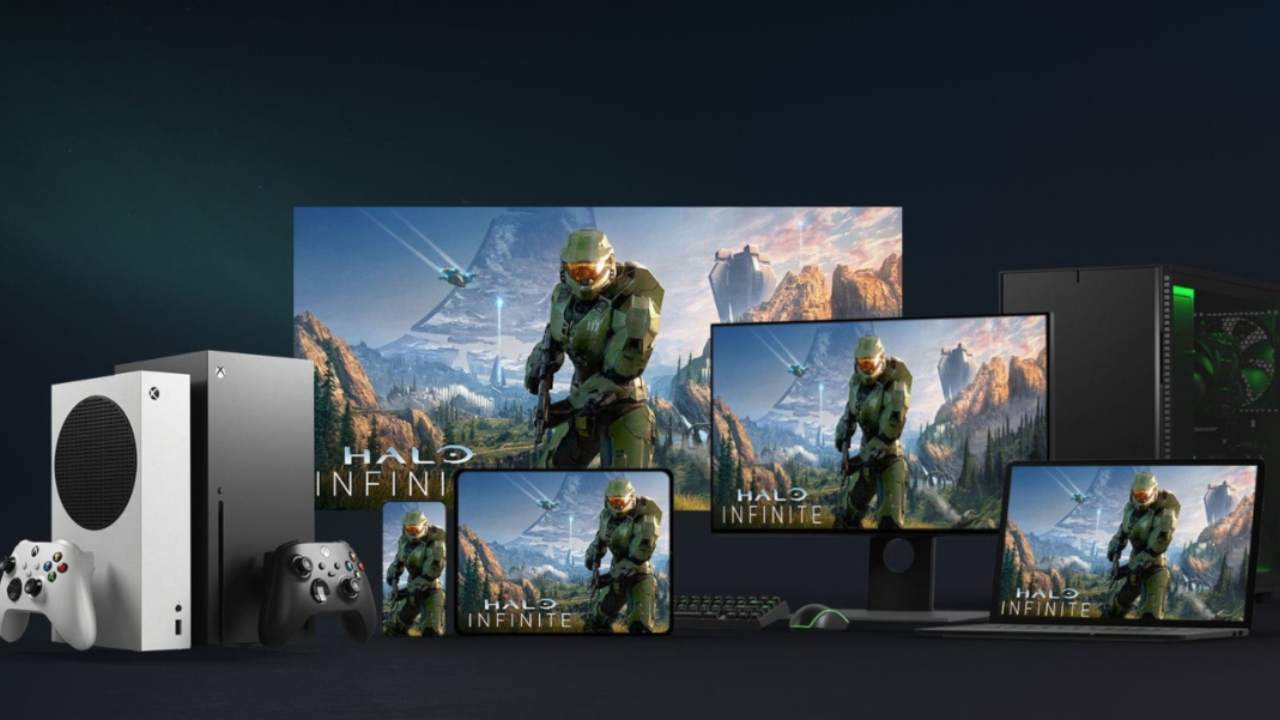 Xbox Cloud Gaming juegos Windows PC