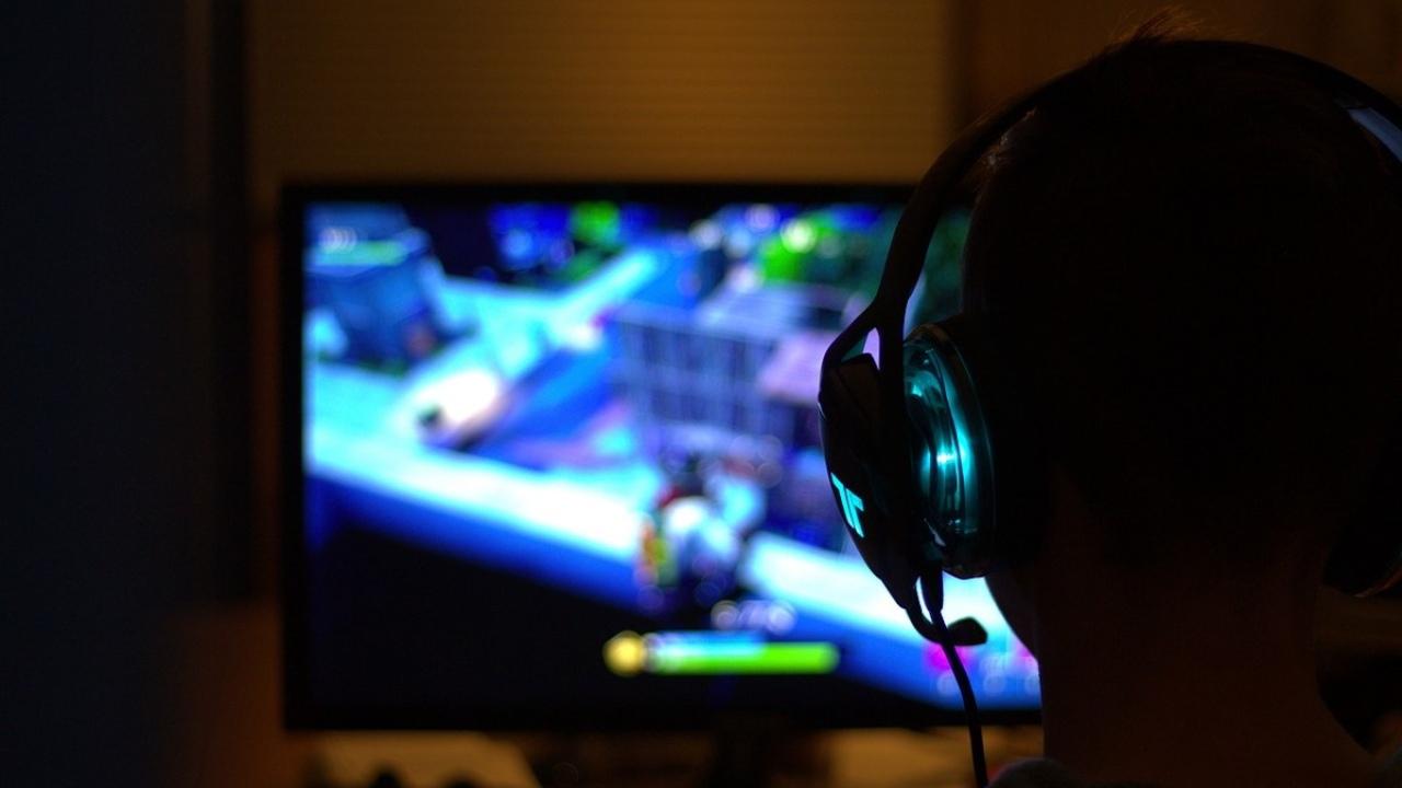 apagón Twitch streamer transmisiones en vivo