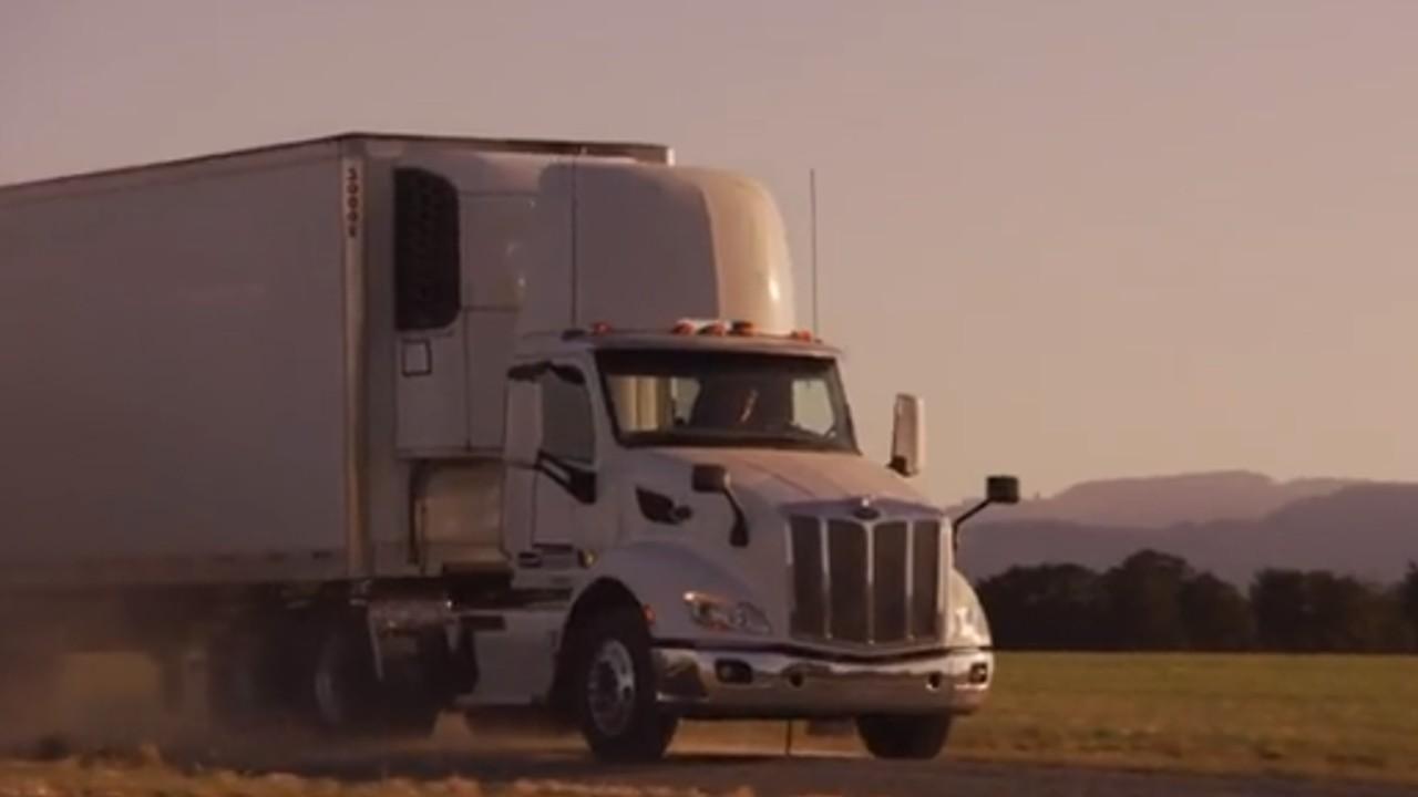 Camiones electricos cero emisiones estados unidos