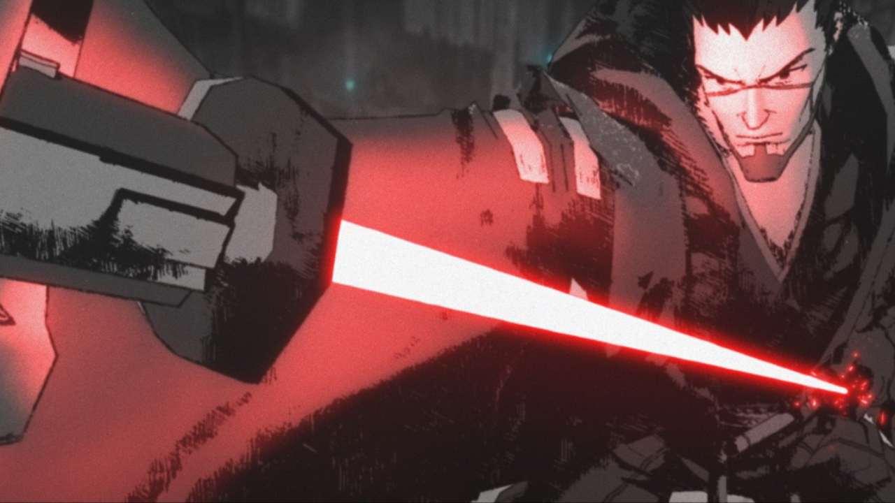 kamikaze douga the duel
