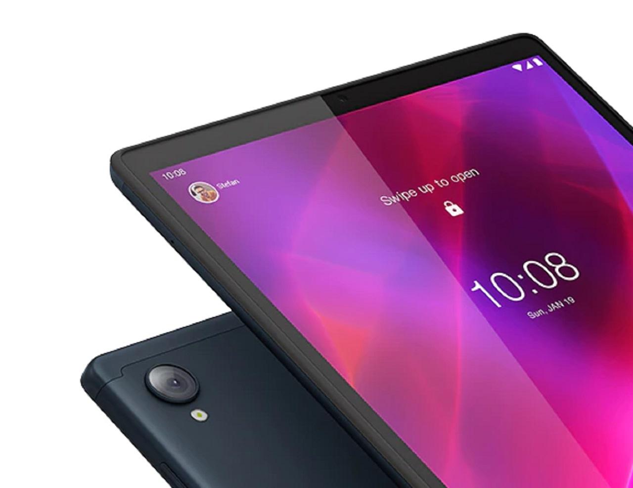 Lenovo Tabletas Tab K10 México Negocios Empresas