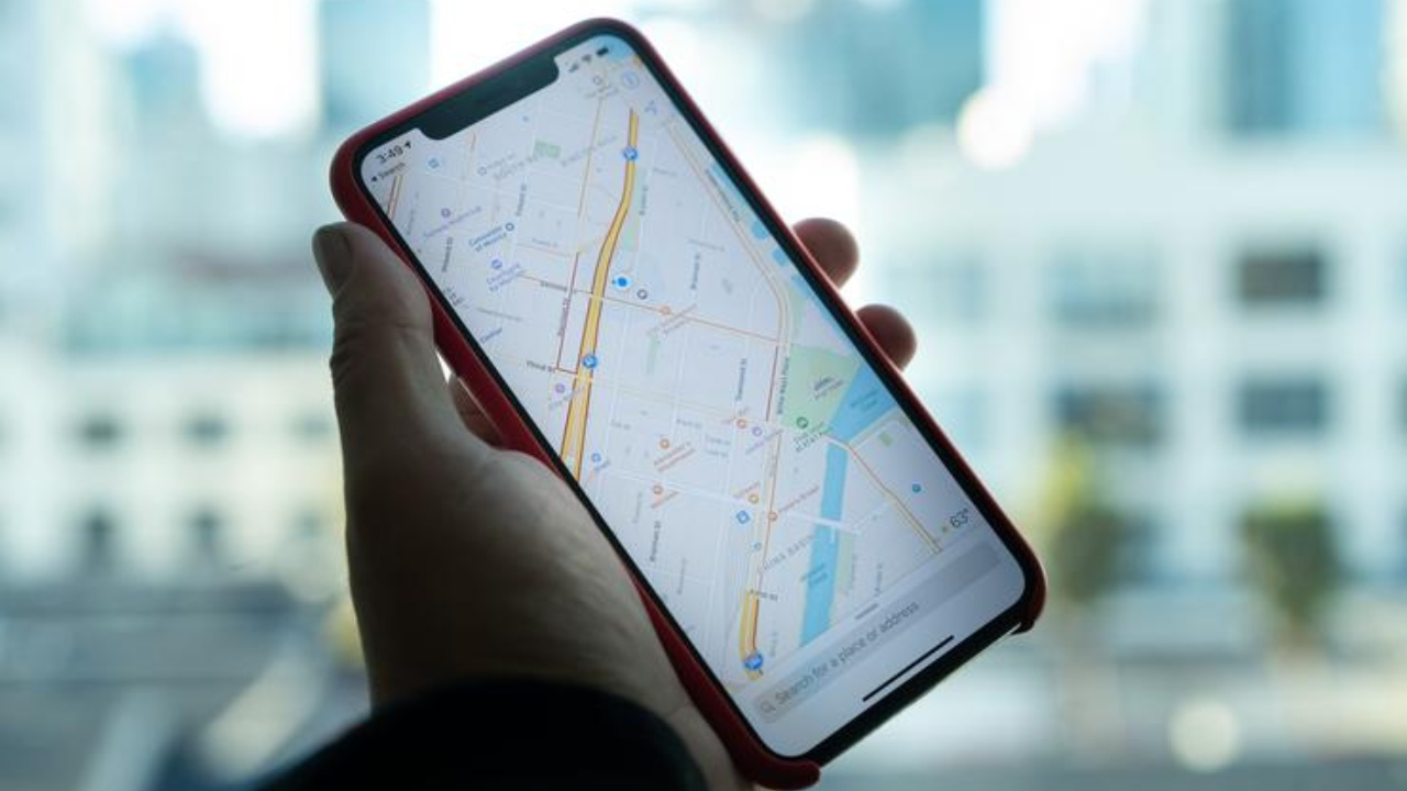 localizar iPhone iOS 15 sistema operativo nuevo