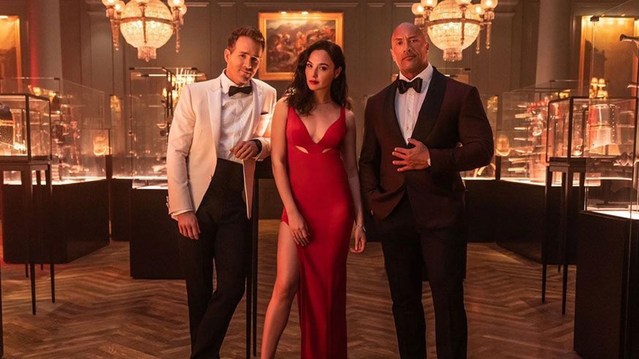 Netflix alerta roja tudum trailer exclusivo