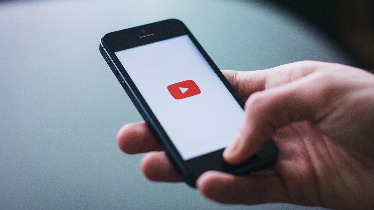 youtube superado tiktok usuarios visualizaciones aplicación