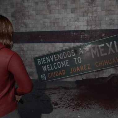 Black Noise juego mexicano Ciudad Juárez