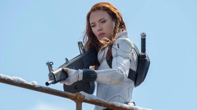 Black Widow escena eliminada final