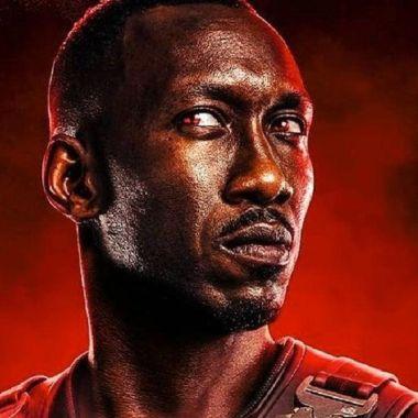Blade Mahershala Ali Película Fecha Estreno Marvel