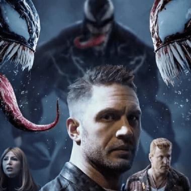 personajes de marvel venom