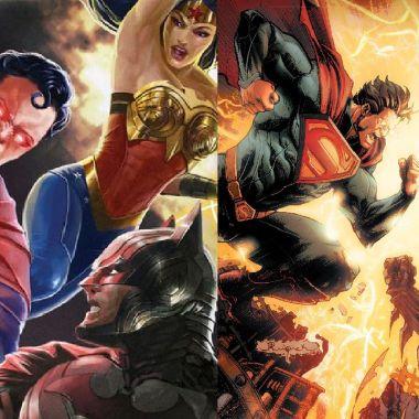 personajes de dc comics peliculas