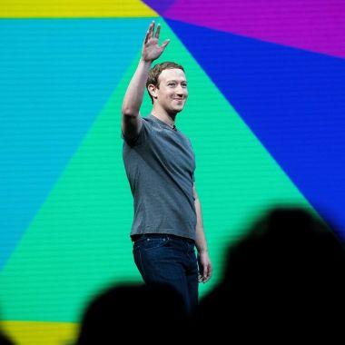Facebook Mark Zuckerberg Nuevo Nombre Facebook WhatsApp Instagram Oculus