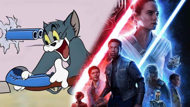 Disney plus latam tuit anti star wars trilogia rei