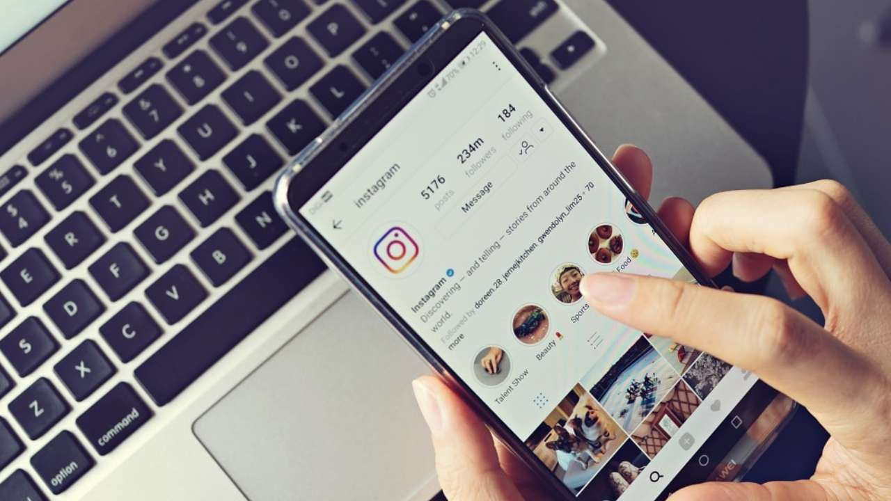 Instagram avisará usuarios problemas