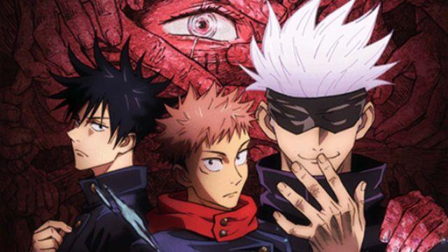 Jujutsu Kaisen episodios Funimation español