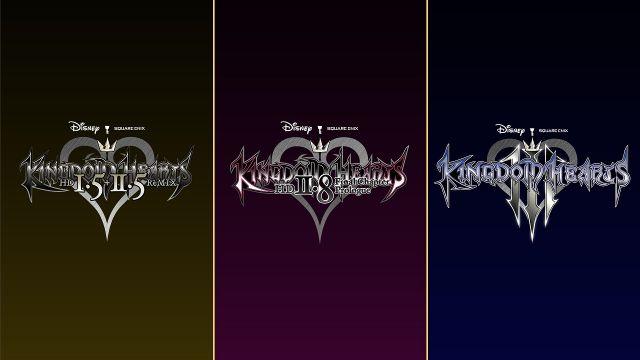 Kingdom Hearts Saga Sora Nintendo Switch Cloud Version
