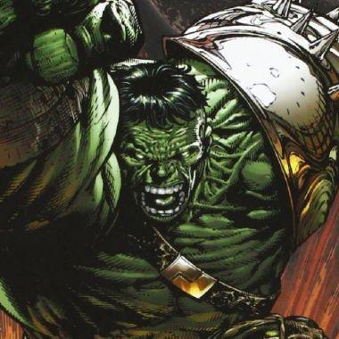 World War Hulk Planet Hulk Película Hulk Marvel Studios Mark Ruffalo