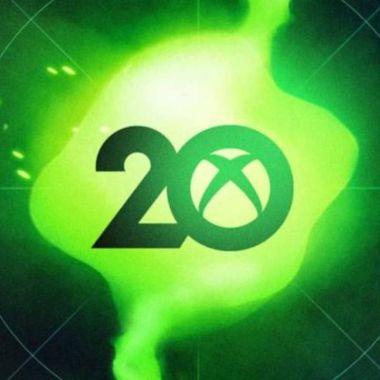 Xbox evento especial 20 años