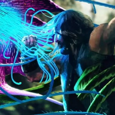Aquaman 2 primeras imagenes lost kingdom dc fandome