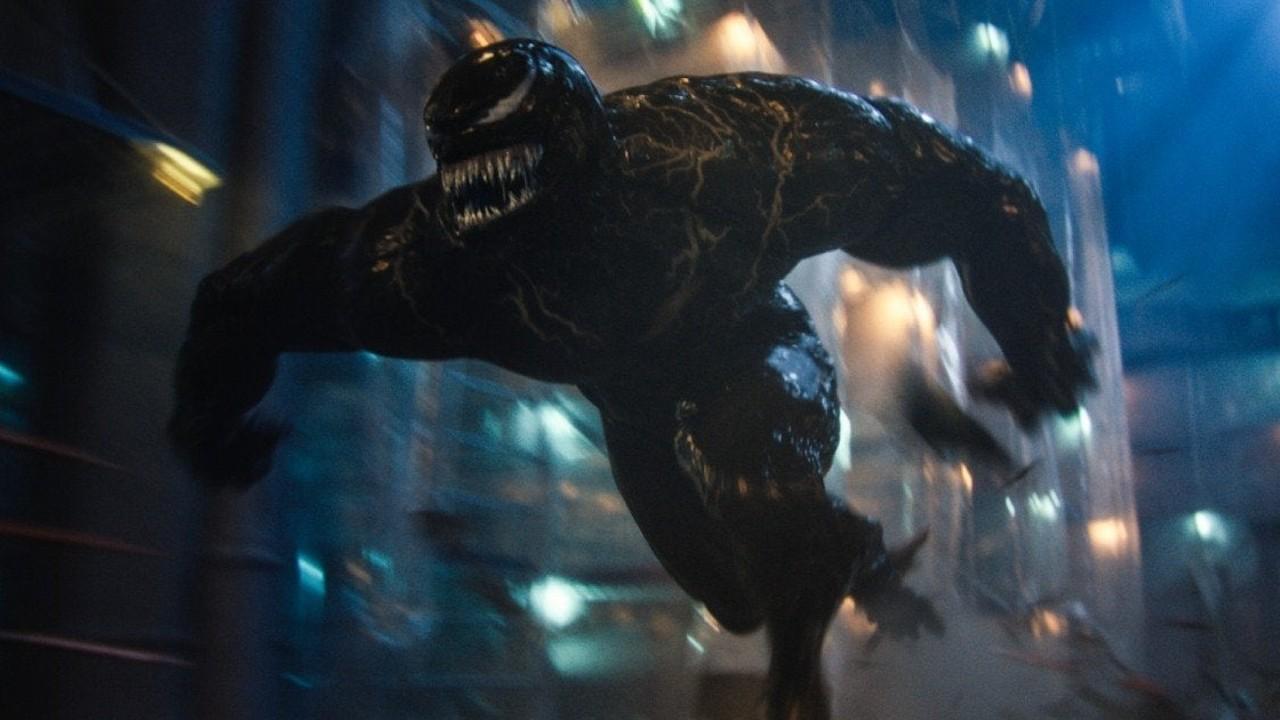 Venom 2 final explicacion