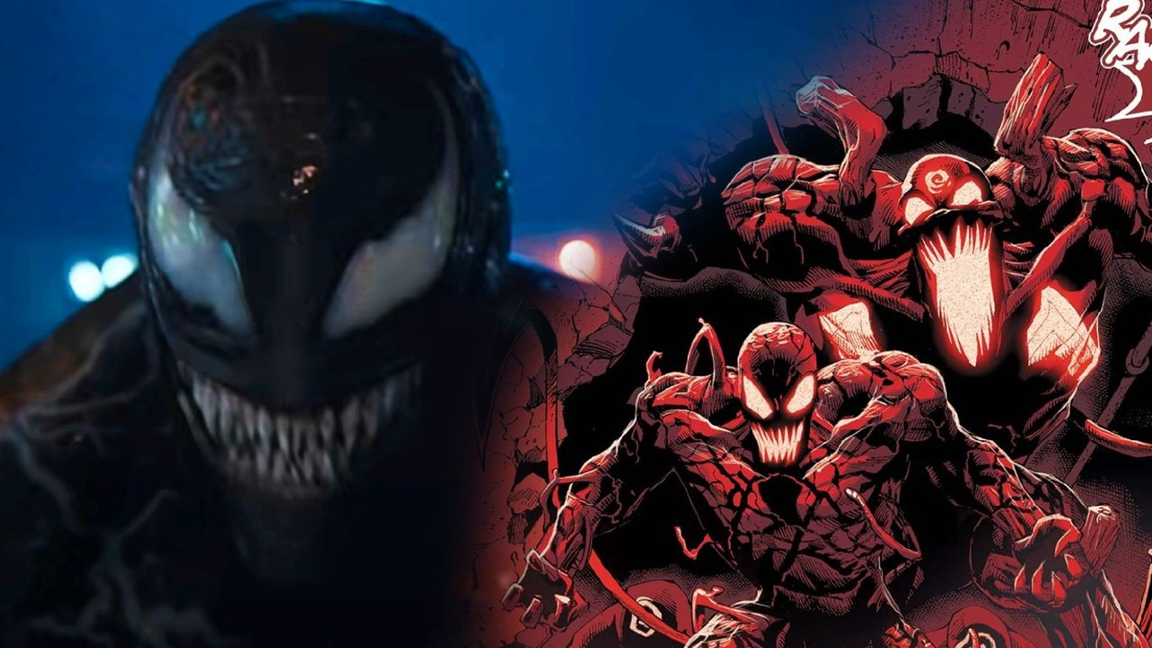 Venom 2 referencias pelicula
